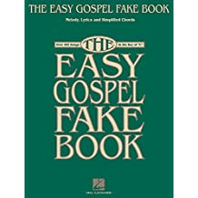Easy Gospel Fake Book - Songbook