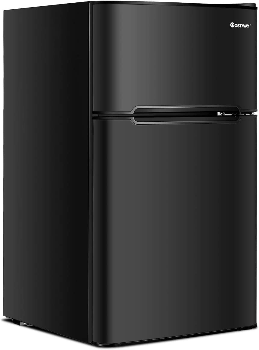 Top 6 Best Compact Refrigerator Freezer Combo [Buying Guide-2021] 2