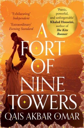A Fort of Nine Towers by Qais Akbar Omar (2014-03-13) (Qais Akbar Omar A Fort Of Nine Towers)