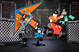 Roblox Action Collection - Jailbreak: Great Escape