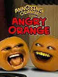 Annoying Orange - Angry Orange