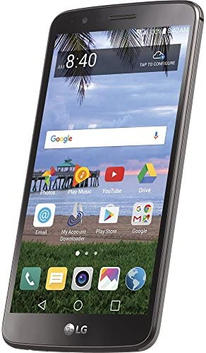 Simple Mobile LG Stylo 3 4G LTE Prepaid Smartphone with Free $50 Unlimited Bundle WeeklyReviewer