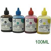 CEYE for Premium SAWGRASS SG400 SG800 SG400NA/EU SG800NA/EU RICOH Printer SUBLIMATION Ink 100ML4
