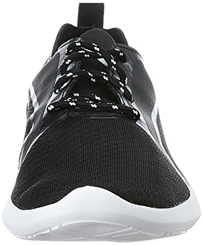 Puma Vega Evo, Zapatillas para Mujer Negro (Puma Black-puma Black 02)