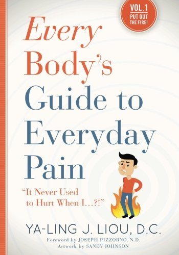 Every Body's Guide to Everyday Pain pdf