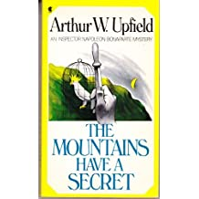 The Mountains Have a Secret (An Inspector Napoleon Bonaparte Mystery)