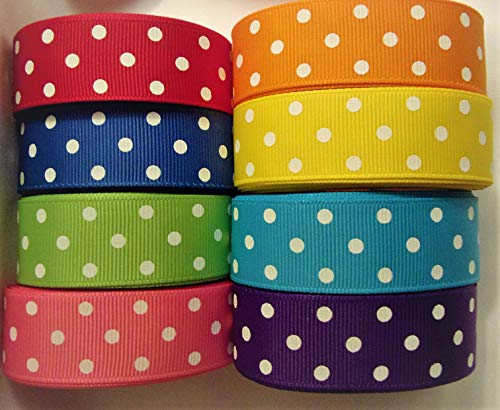 - Grosgrain Ribbon 7/8