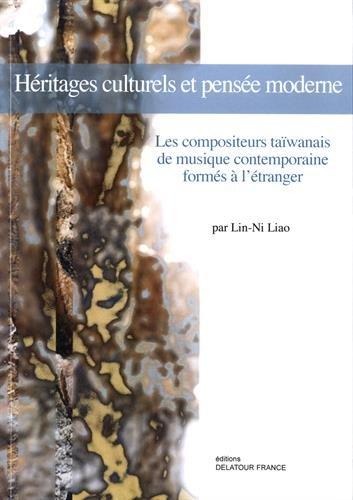 Read Online Héritages culturels et pensée moderne ebook
