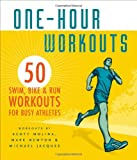 One-Hour Workouts, Mark Newton, Scott Molina, 1934030589