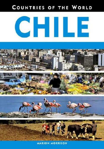 Chile (Countries of the World) ebook