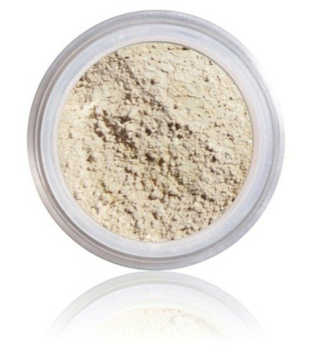 02 GOLDEN FAIR Minerals VEGAN ORGANIC GLUTEN FREE FOUNDATION - For the fairest porcelain skin with yellow-olive undertones - BARE Natur-ALL Minerals Foundations are a concealer, foundation and powder in one www.barenatur-allminerals.com