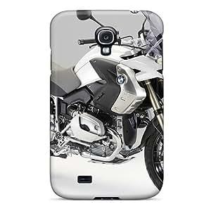 Fashion VsL4876PzdO Case Cover For Galaxy S4(bmw New Special Edition R 1200 Gs)