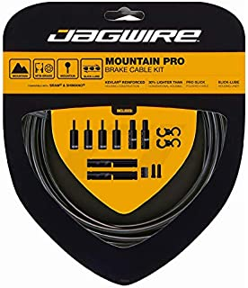 Jagwire Mountain Pro Hydraulic Brake Hose Cycling Kit 3 Metres