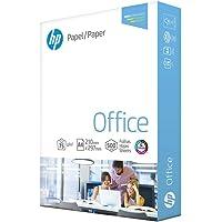 Papel Sulfite A4 75 g, International Paper, HP Office, HCO075CA4, 500 Folhas, Branco