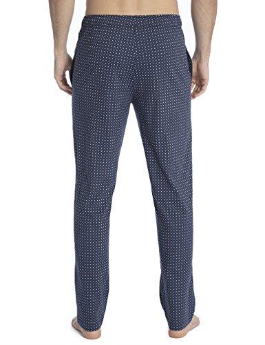 Pantaloni denim Blu Calida 397 Uomo Pigiama TIpqgqxwd
