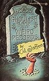 Ghoulish Book Weird, Al Jaffee, 0451086147