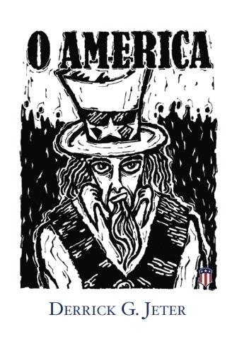 O America!: A Manifesto on Liberty PDF