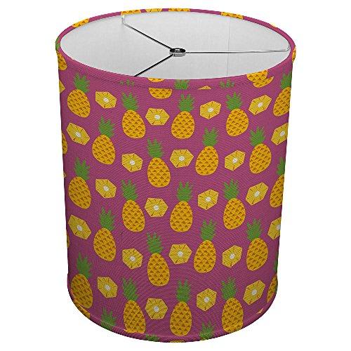 Pineapple Pendant Light Shade - 7