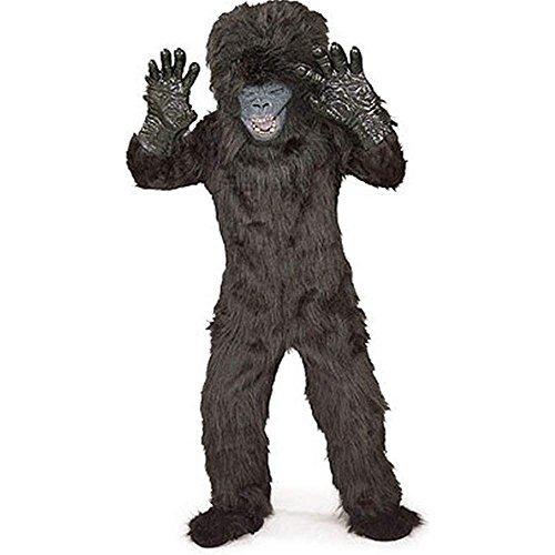Gorilla Child Costume Small (4-6)]()