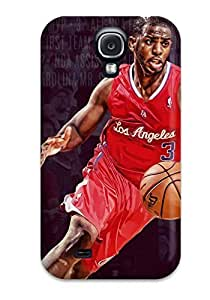 los angeles clippers basketball nba (17) NBA Sports & Colleges colorful Samsung Galaxy S4 cases