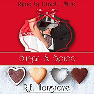 Sugar & Spice Audiobook