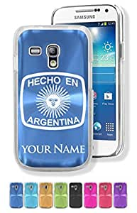 Samsung Galaxy S3 Mini Case/Cover - HECHO EN ARGENTINA - Personalized for FREE