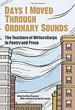 Days I Moved Through Ordinary Sounds, , 1931404100