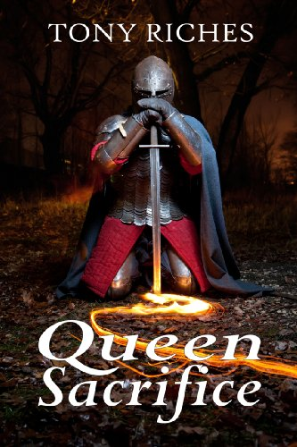 Book: Queen Sacrifice by Tony Riches