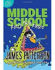 Middle School: Field Trip Fiasco (Middle School, 13)