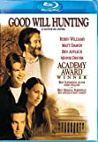 Good Will Hunting Blu-Ray