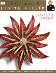 A catalog of more than 1,500 collectible pieces features tips on purchasing costume jewelry, a guide to desireable prices, and a detailed history of costume jewelry from ancient times to the present day.