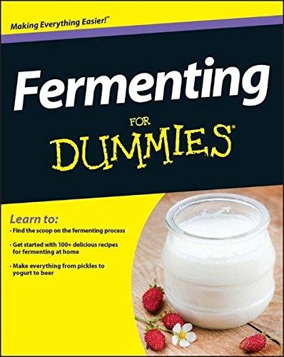 Fermenting For Dummies
