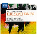 WILLIAM SCHUMAN: Symphonies