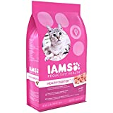 Iams Proactive Health Adult Healthy Digestion Dry Cat Food With Chicken And Turkey, 3.5 Lb. Bag Review