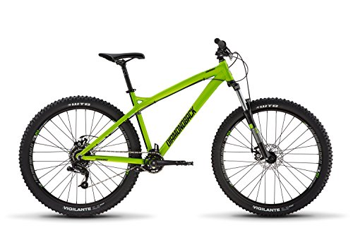 "Diamondback Bicycles Hook, Green, 18""/Medium"