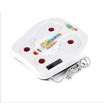 MKQB Eléctrico Único masajeador 4 infrarrojo 2 Tipos Masaje la Manera Único Choque masajeador Infrarrojo Fisioterapia