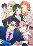 Wotakoi Love is Hard for Otaku 4