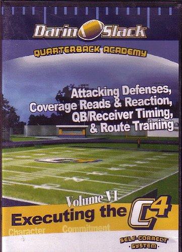 (Quarterback Academy: Self Correct System Vol. VI - Executing the C4)