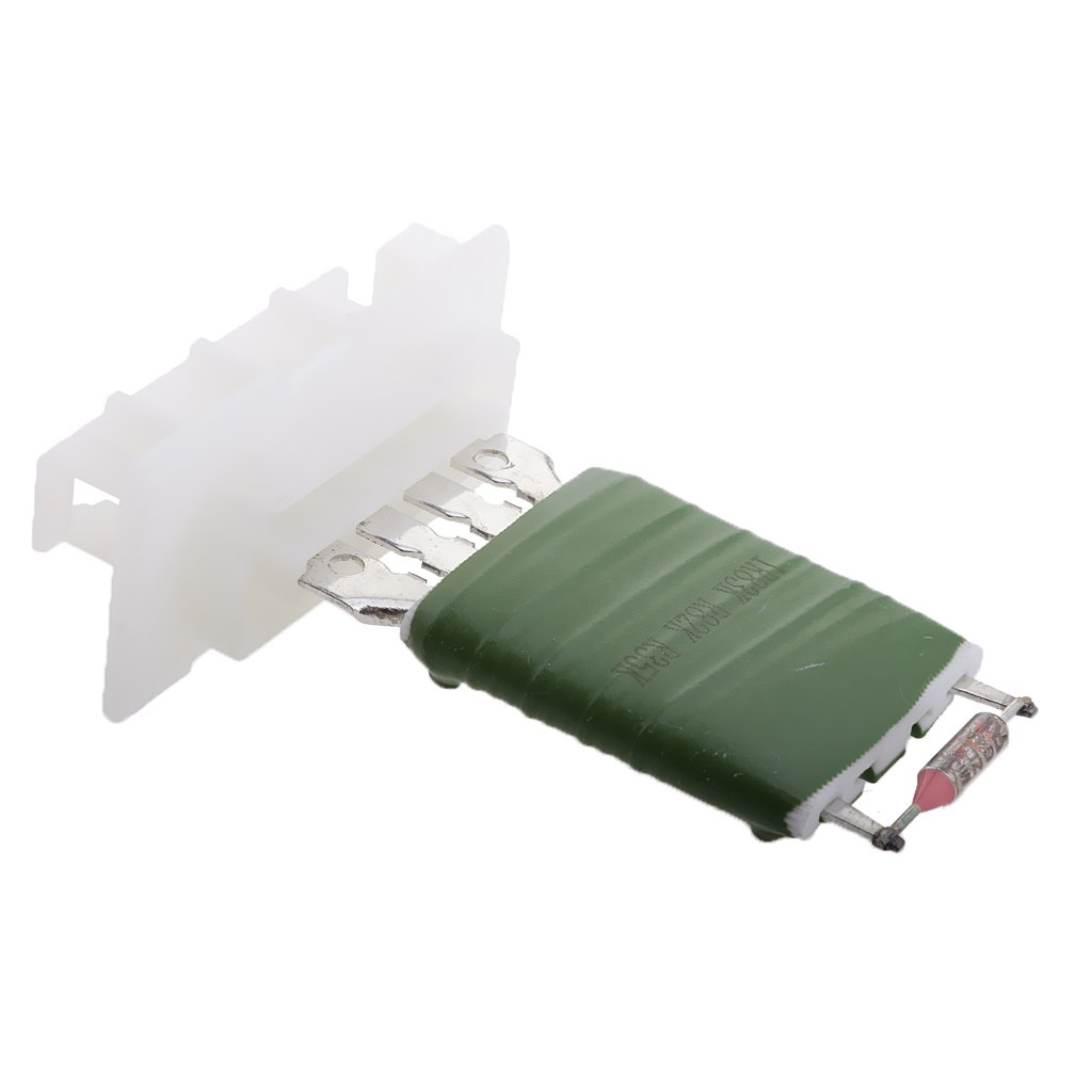 MagiDeal A//C Heater Blower Fan Resistor Motor Module
