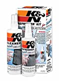 Best Auto Dynasty Air Fresheners - K&N 99-6000 Cabin Filter Refresher Kit Review