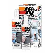 K&N 99-6000 Cabin Filter Refresher Kit