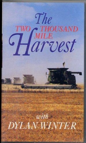 Dylan Crop - The Two Thousand Mile Harvest [VHS]