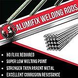 Achzza 2019 Aluminum Welding Rods (50pcs)