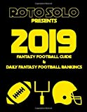 2019 Fantasy Football Guide and Daily Fantasy Football Rankings