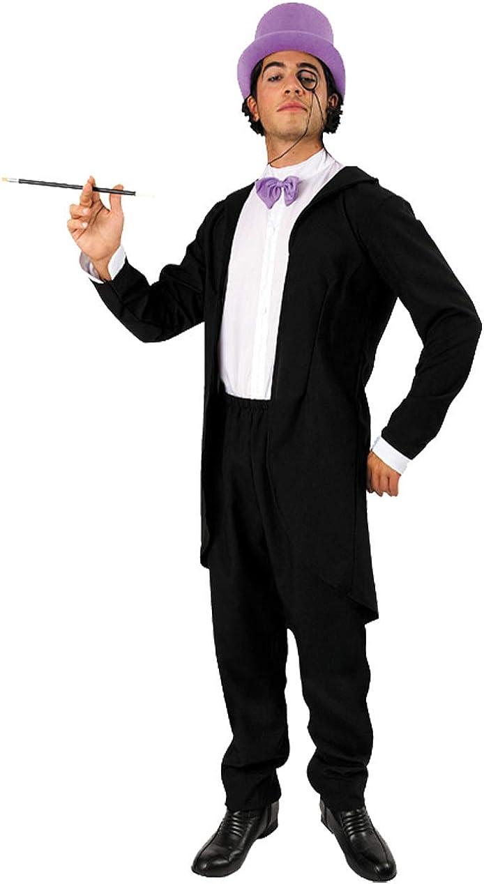 ORION COSTUMES Disfraz de Hombre Pájaro Retro para Halloween TV ...