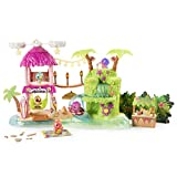 Hatchimals CollEGGtibles Tropical Party Playset with Exclusive Season 4 Hatchimals CollEGGtibles, Ages 5 and Up