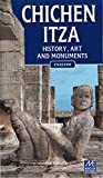 img - for Chichen Itza History, Art and Monuments book / textbook / text book