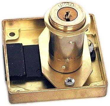35 Cerradura Reversible 23R Urko