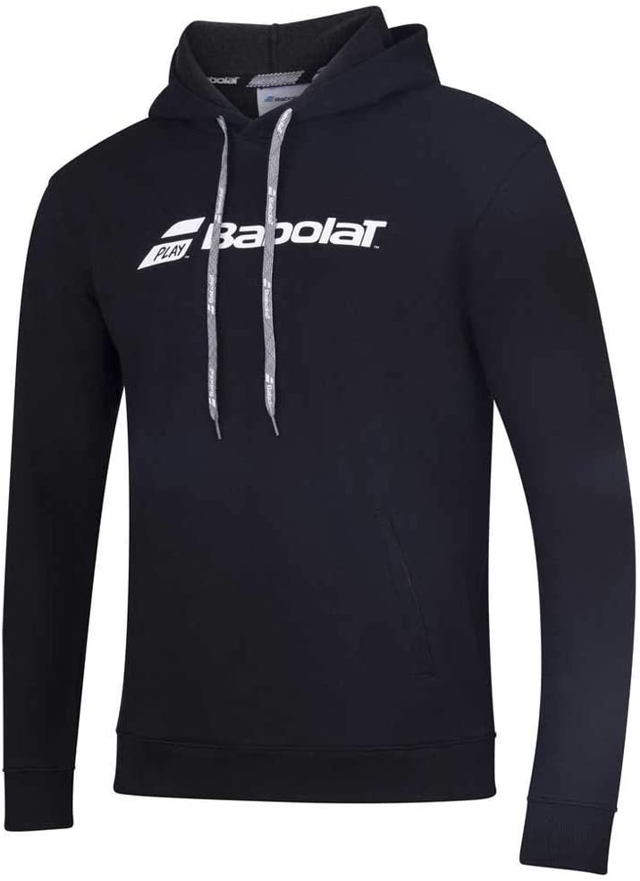Babolat Exercise Hood Sweat Jr Felpa Unisex Bambini