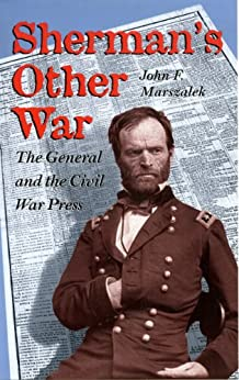 Who was William Tecumseh Sherman and what was his role in the Civil War?